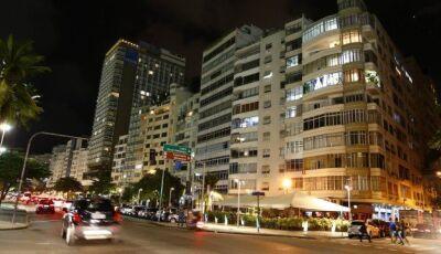 IBGE: população estimada do Brasil é de 210 milhões de habitantes