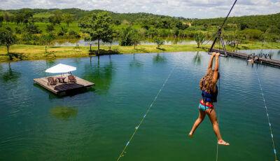 Bora pra Bonito (MS)?, a dica de passeio é o 'Lago da Capela', Confira e veja como reservar
