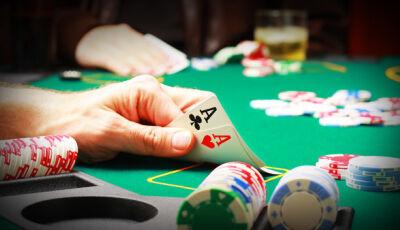 Poderá o poker se tornar olímpico?