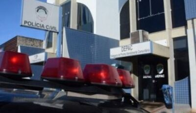 Homem é esfaqueado 3 vezes e pula prédio para se salvar em MS