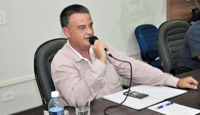 Lombadas desligadas: Márcio pede que Prefeito tenha mais sensibilidade com distritos em Deodápolis