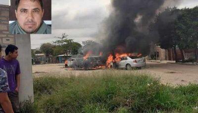 Chefe do Comando Vermelho na fronteira é resgatado no Paraguai