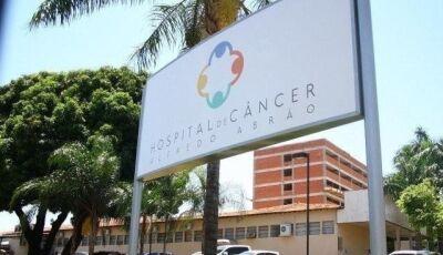 Governo do MS e prefeitura injetam mais R$ 6 milhões por ano no Hospital do Câncer