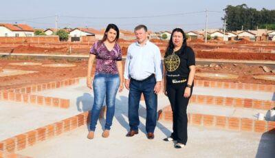 Prefeitura e Agehab fazem sorteio de 30 Casas Populares nesta segunda-feira em Jateí