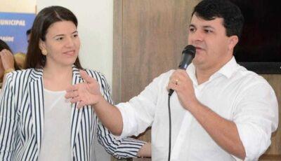 Prefeito fala do desafio de ser político e de realizar sonhos que viu seu pai sonhar para Vicentina