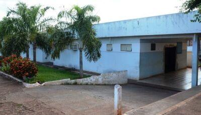 Omissão de socorro de recém-nascido vira caso de polícia em Deodápolis
