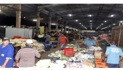 Governo inaugura Usina de Tratamento de Resíduos gerados na Ceasa de Campo Grande