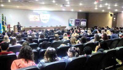 8ª Jogran trouxe os avanços tecnológicos da Odontologia para alunos e profissionais