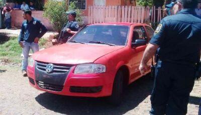 Assalto na cidade paraguaia de Pedro Juan Caballero culmina com um delinquente abatido a tiros e doi