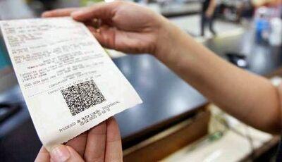 Atenção varejistas: falta menos de um mês para emitir somente Nota Fiscal do Consumidor Eletrônica