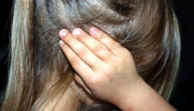 Preso suspeito de estuprar cinco filhos e a irmã