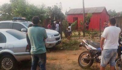 Cabeleireira é morta a tiros em cidade paraguaia, fronteira com MS