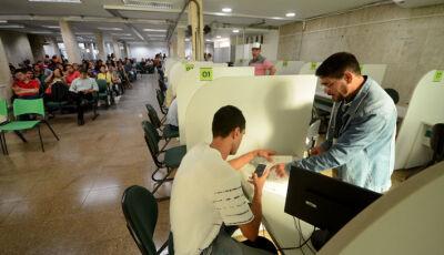 Funtrab oferece 170 vagas de emprego para Campo Grande; Veja a Lista