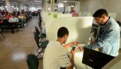 De advogado a publicitário, confira vagas disponíveis em Campo Grande