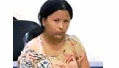 Mulher que se matou em cadeia deixou carta de arrependimento por envenenar crianças