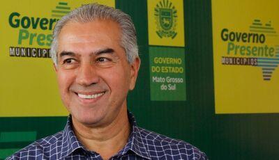 Segundo dia em Três Lagoas; mais prefeitos municípios têm agenda com governador