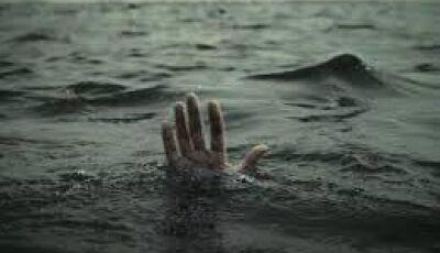 Homem morre afogado após fazer pedido de casamento embaixo dágua