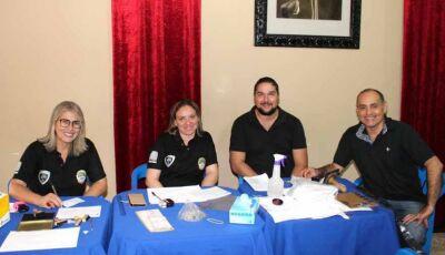 Atendimento  em Vicentina da emissão da 1ª Identidade terá nova oportunidade para os moradores