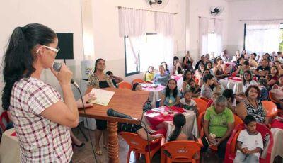 Adventistas realizam o VII Chá das Mulheres com participação de várias igrejas em Culturama
