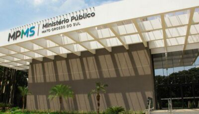MPMS investiga nepotismo e enrriquecimento ílicito em Glória de Dourados