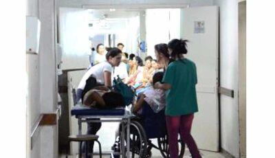 Mulher morre após ficar seis anos esperando cirurgia