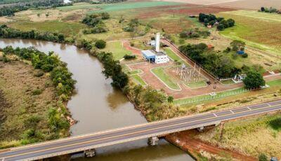 Dourados renova concessão com Sanesul e garante continuidade dos investimentos de R$ 241,5 milhões
