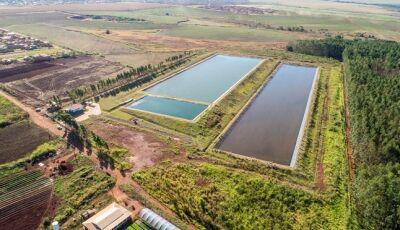 Nova Alvorada do Sul: Sanesul entrega R$ 8,5 milhões em obras