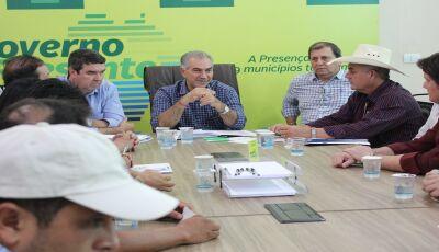 Reinaldo anuncia que Hospital Regional de Três Lagoas vai começar a funcionar no início de 2020