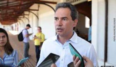 Marquinhos critica polêmicas de Bolsonaro e decreta: 'União vai matar municípios'