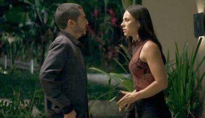 Depois de casamento, Vivi vira prisioneira de Camilo em 'A dona do pedaço'