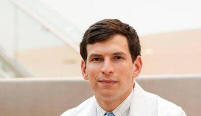 Estudante de medicina à beira da morte descobre cura para a própria doença