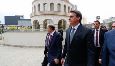 Reprovação de Bolsonaro vai de 33% a 38%