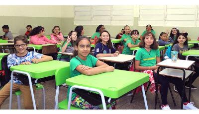 SED lança versão impressa do Currículo de Referência da Educação Infantil e Ensino Fundamental nesta