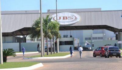 JBS realiza seleção para 80 oportunidades de trabalho em MS nesta segunda-feira