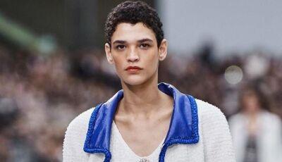 Ex-manicure de Naviraí, Kerolyn Soares é uma das novas top models brasileiras
