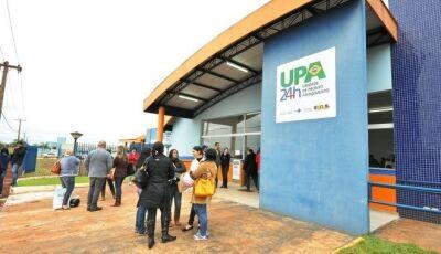 Sem profissionais e medicamentos, UPA só vai atender urgência e emergência em Dourados