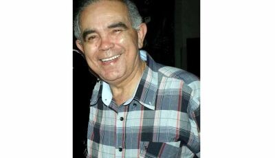 Tristeza, dor e homenagens, amigos se despedem do Geraldo da Agropec de Fátima do Sul