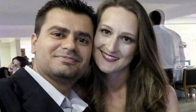 Suspeito de assassinar esposa, sul-mato-grossense é encontrado morto em hotel