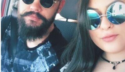 Em colisão frontal jovem casal é morto em violento acidente