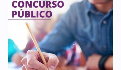 Concursos públicos com mais de 300 vagas serão realizados em quatro municípios de MS
