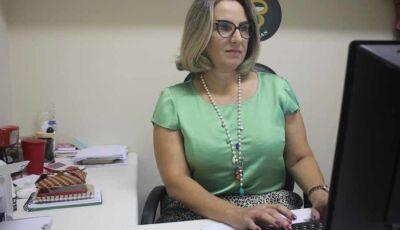 Coordenadora de Farmácia da UNIGRAN é eleita conselheira no CRF/MS