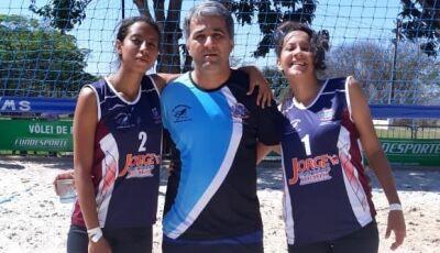 Fátima do Sul foi bem representada pela Escola Vicente Pallotti nos Jogos Escolares da Juventude