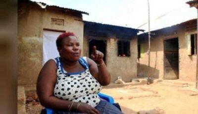 Mulher com 38 filhos aos 40 anos passa por cirurgia para não engravidar mais
