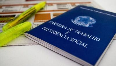 Funtrab oferece 148 vagas de emprego nesta segunda-feira em Campo Grande