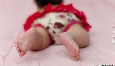 Bebê de 1 ano é internada com suspeita de overdose em Dourados