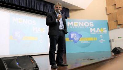 Governo apresenta oportunidades de investimentos em MS no Brasil Investment Forum