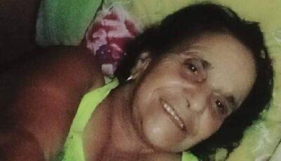 Corpo de idosa desaparecida há 10 dias é encontrado enterrado no quintal de casa