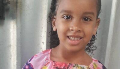 Criança que estava desaparecida foi encontrada morta dentro de um saco