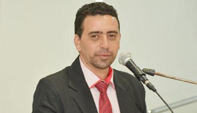 Vereador Michel do 'Ceará' solicita implantação de feira livre no Distrito de Culturama