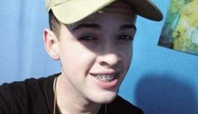 Jovem desaparecido é encontrado morto no Paraná. Deixou mensagens pedindo perdão e comove amigos